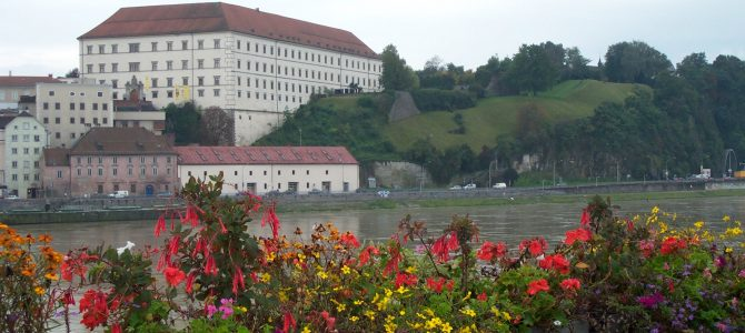 Linz, Austria — Part 2 (Walk Along the Danube)