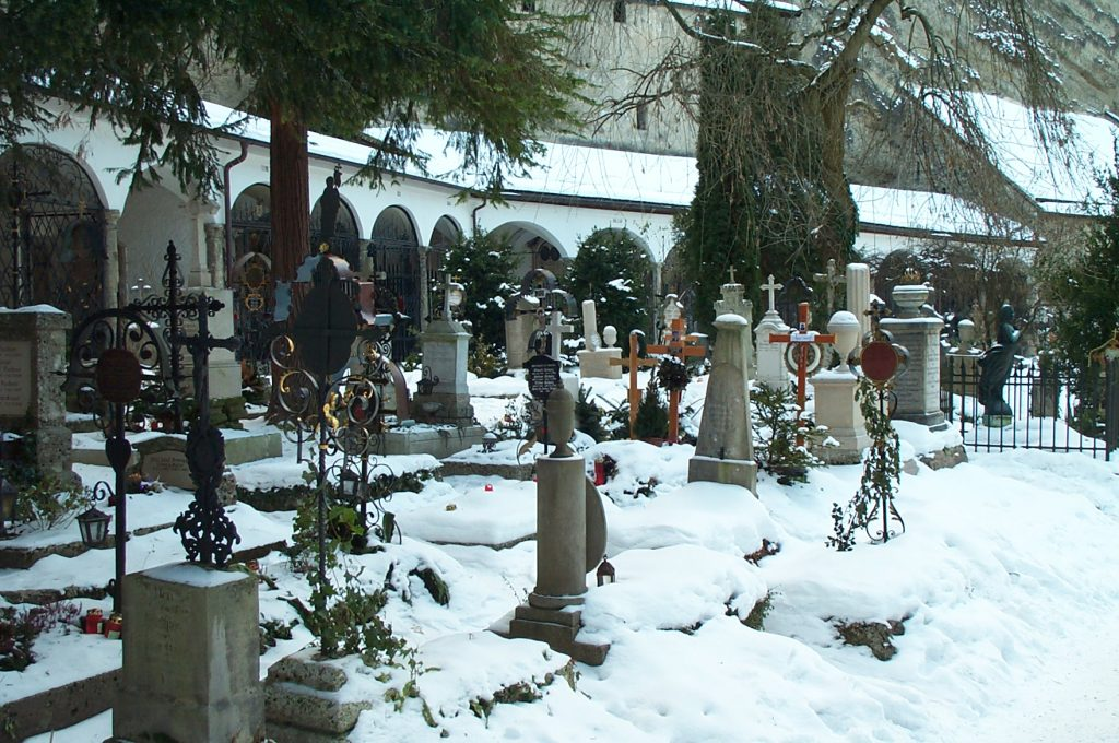 St. Peter's Cemetary