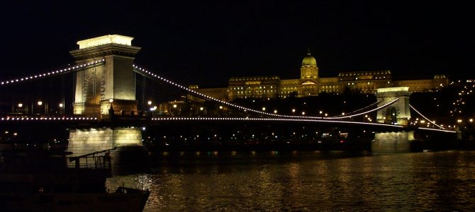 Budapest, Hungary — Part 1 (Buda Castle and West Bank)